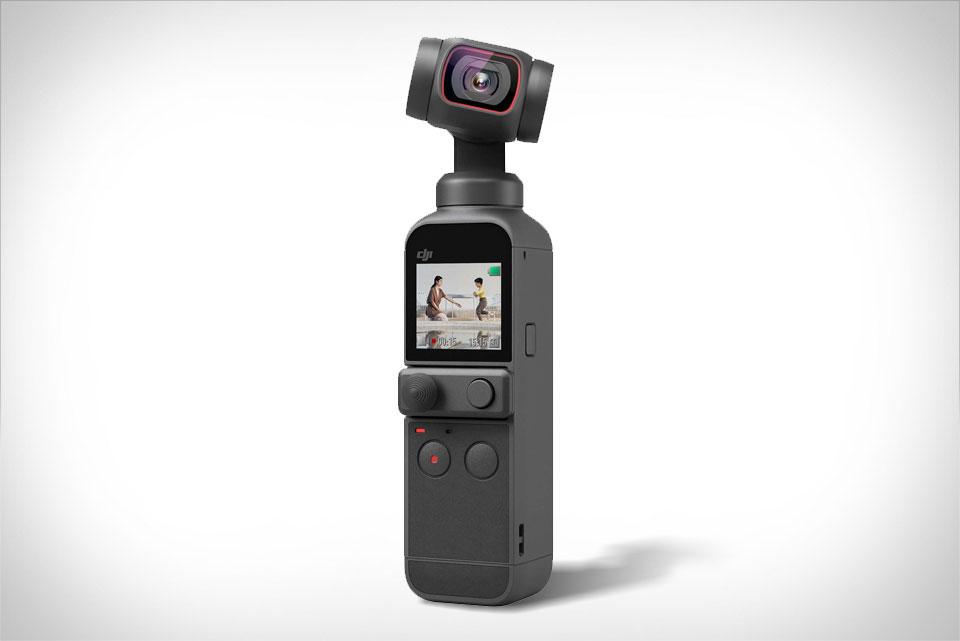 DJI Pocket 2 4K Camera