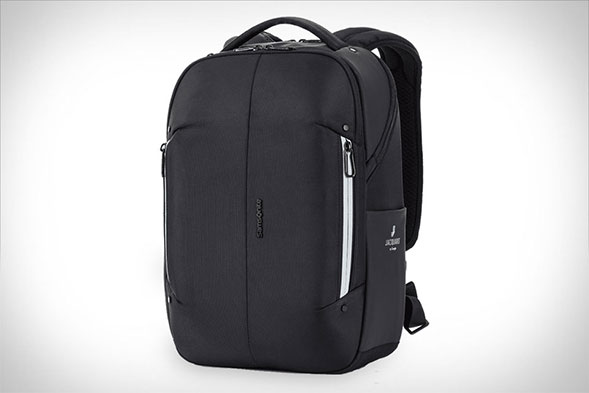 Samsonite x Jacquard Google Backpack