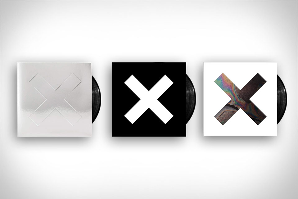UPGRD: The XX Vinyl Collection
