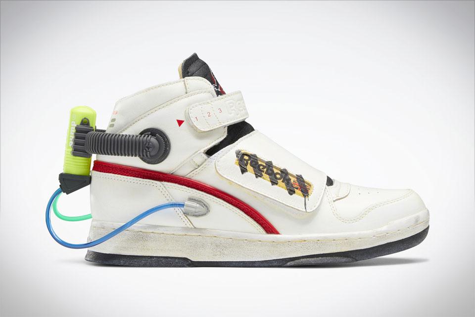 Reebok Ghostbusters Sneakers