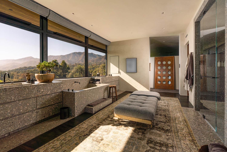Ellen DeGeneres' Salt Hill House