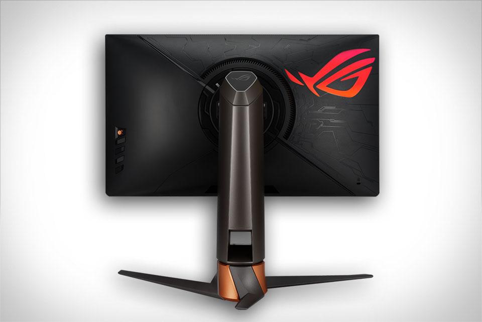 ROG Swift 360Hz Monitor