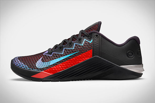 Nike Metcon 6 Mat Fraser Special Edition