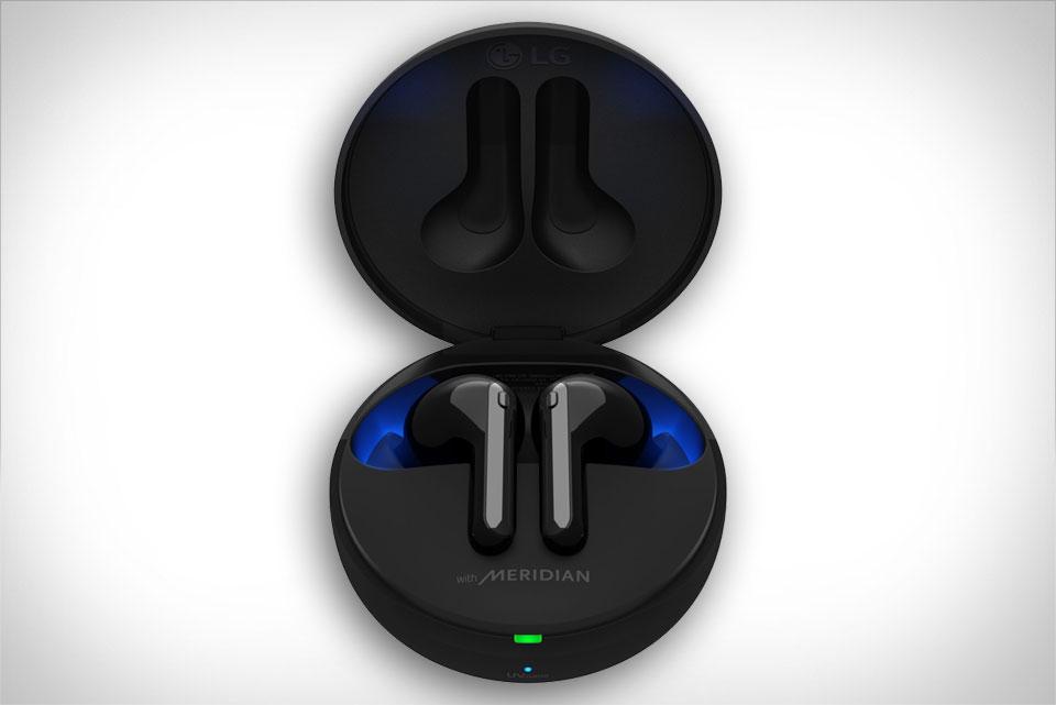 LG HBS-FN7 True Wireless Earphones