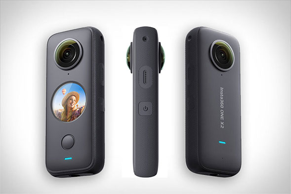 Insta360 ONE X2 Action Cam
