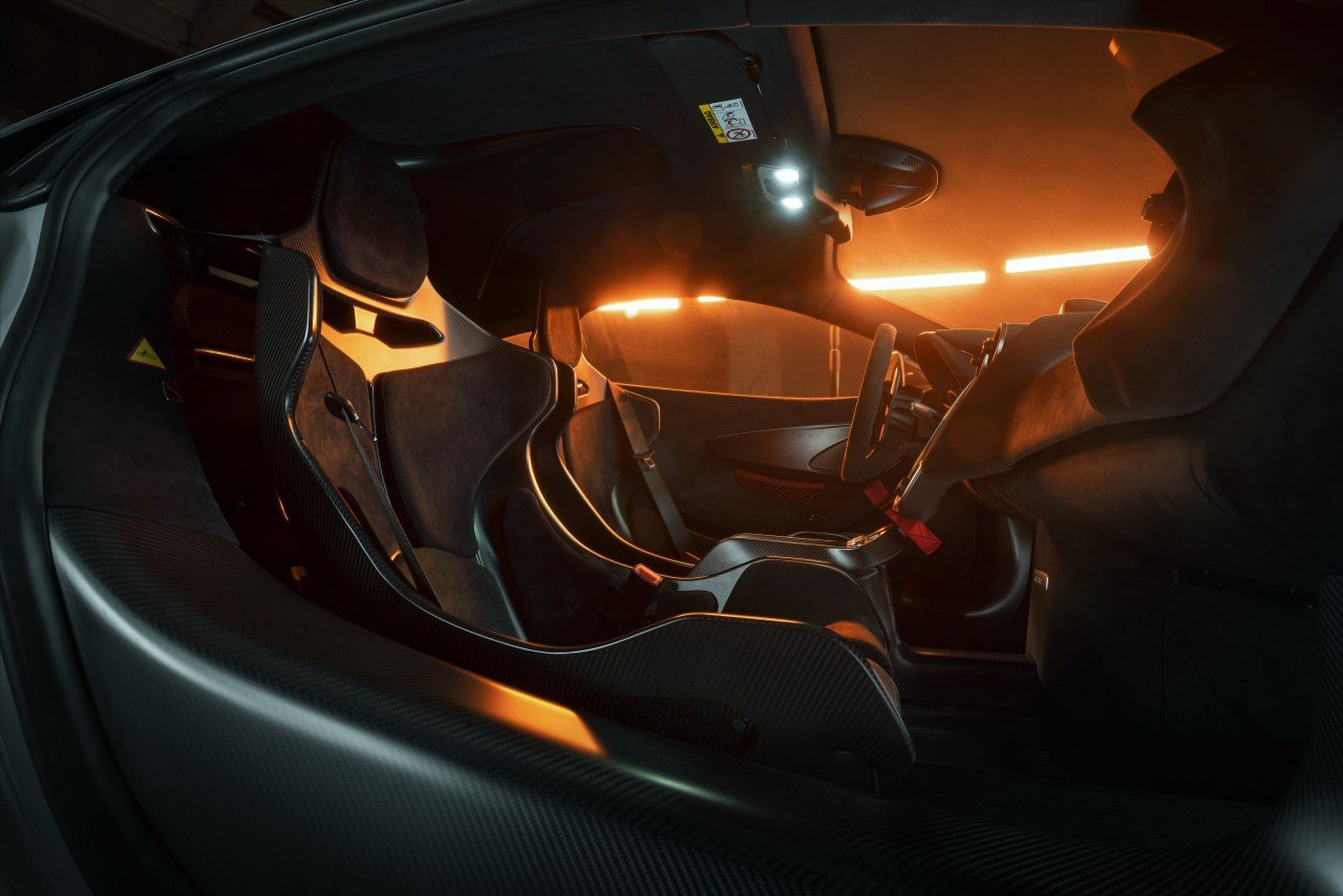 Novitec McLaren 620R Coupe