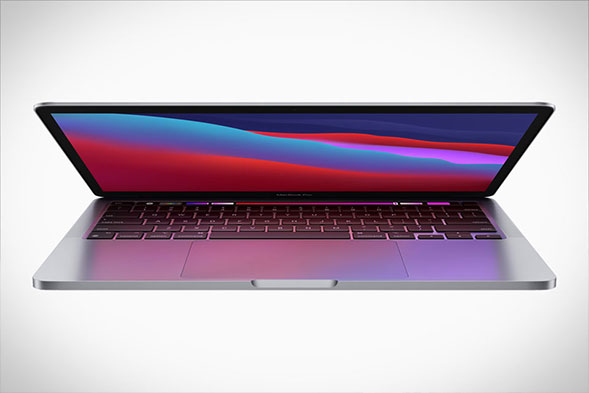 Apple M1 13-inch MacBook Pro