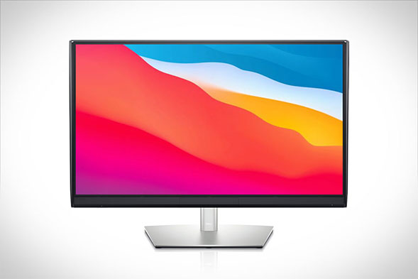 Dell Ultrasharp 32 HDR Monitor