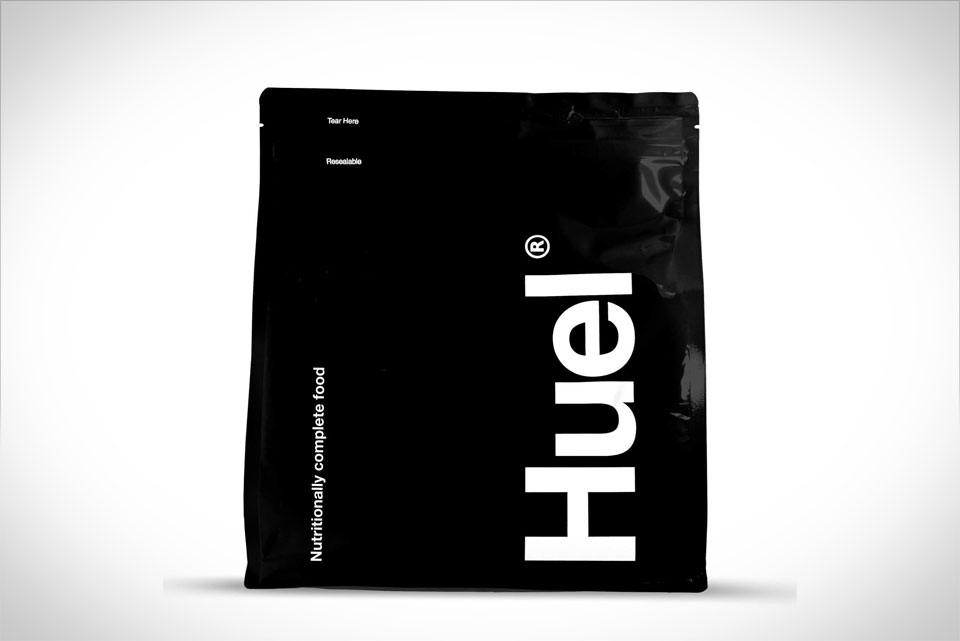 Huel Black Edition | Infinity Masculine