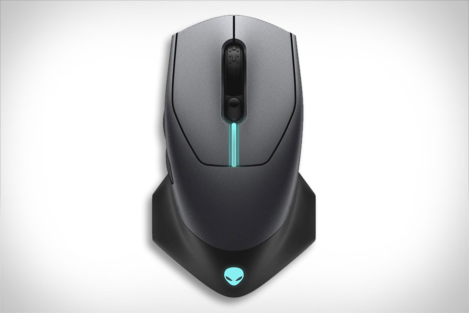Alienware Wireless Gaming Mouse