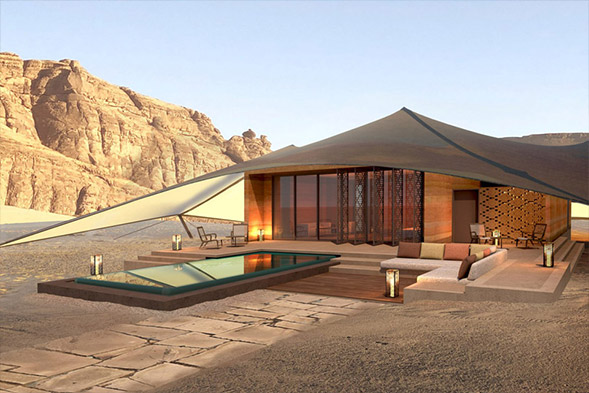 Ashar Tented Resort