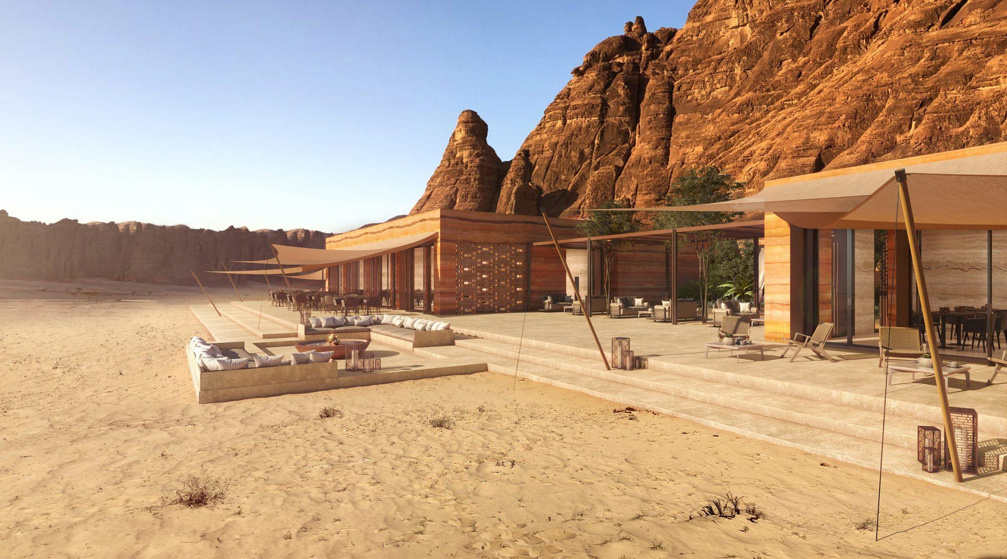 Ashar Tented Resort