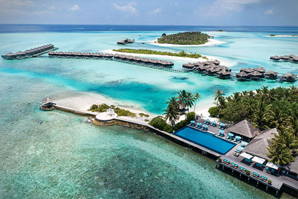 Anantara Veli Maldives Resort