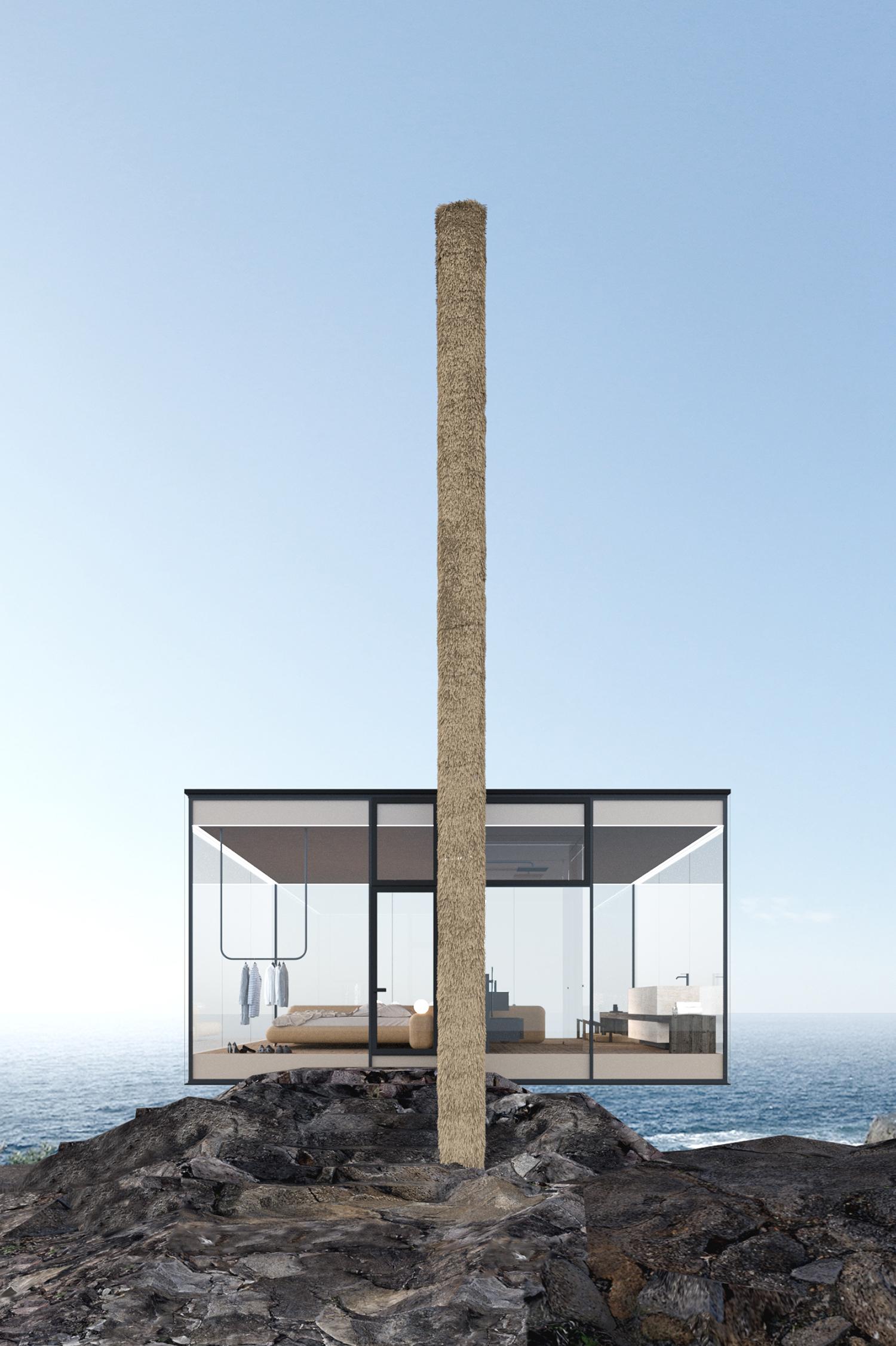 Air Cabin Concept