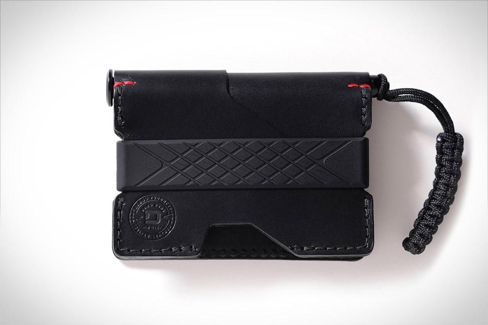 Dango P01 Pioneer EDC Wallet