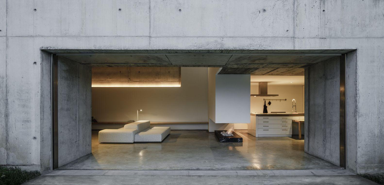 Ladera House
