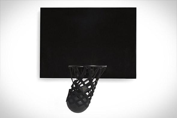 Killspencer Indoor Mini Basketball Kit 2.0