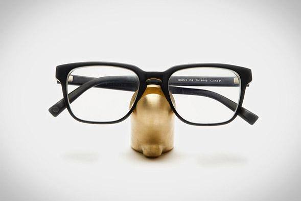 Craighill Brass Eyewear Stand