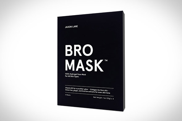 Jaxon Lane Bro Mask