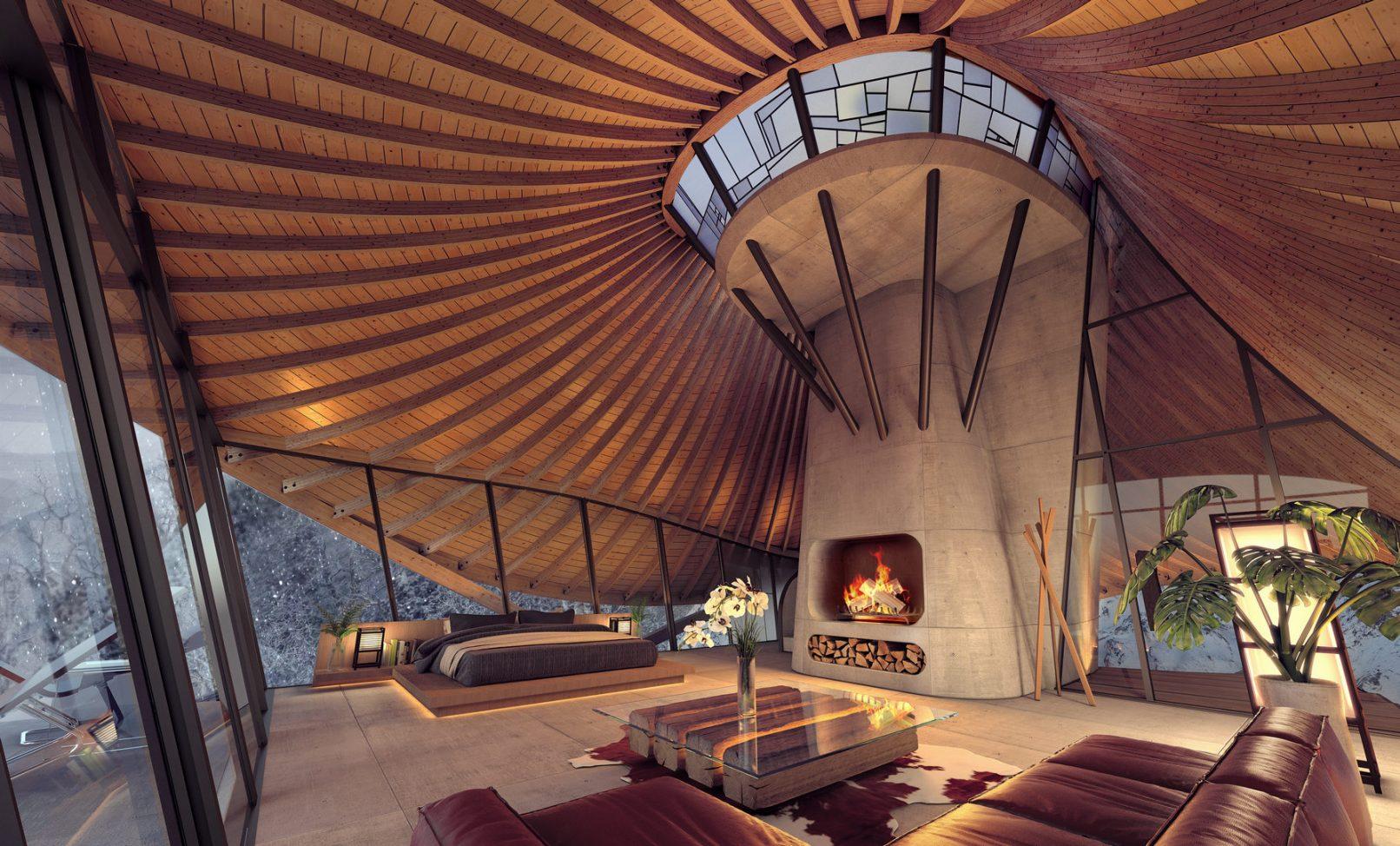 YEZO Luxury Retreat