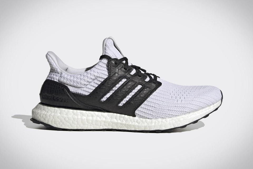 Adidas Ultraboost DNA Crocodile Sneakers