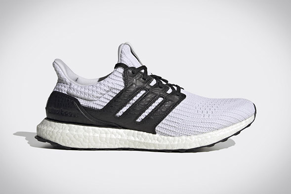 Adidas Ultraboost DNA Crocodile Sneakers