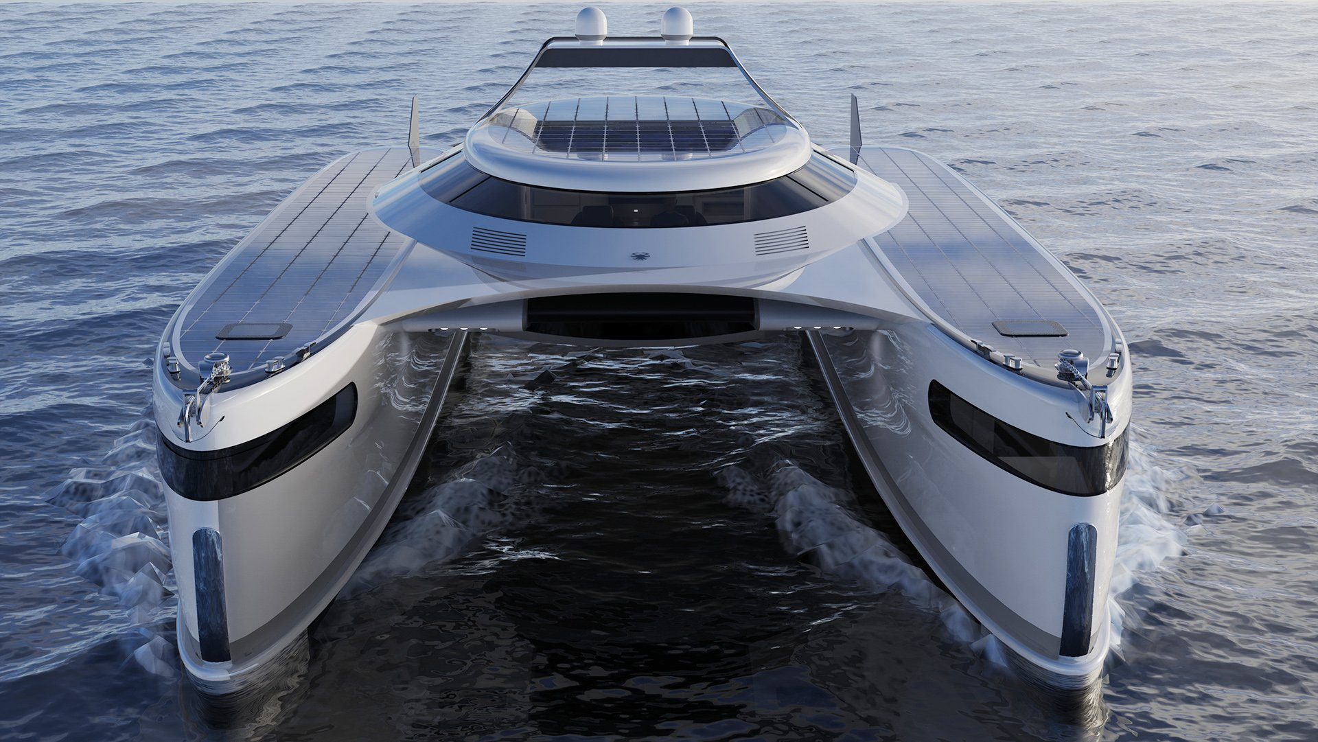 Lazzarini Pagurus Yacht