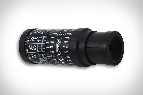 Stellarscope Star Finder