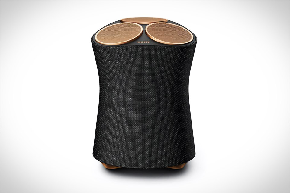 Sony SRS-RA5000 Wireless Speaker