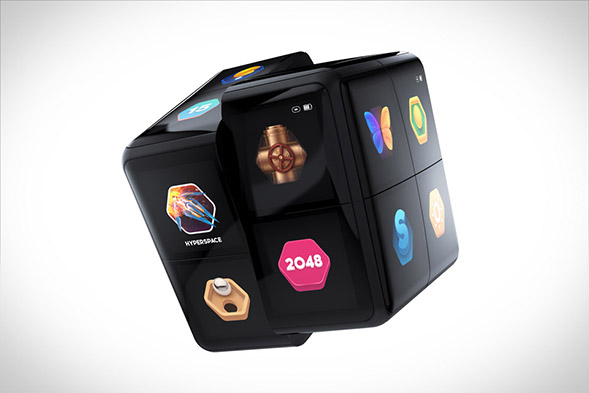 Wowcube Entertainment System