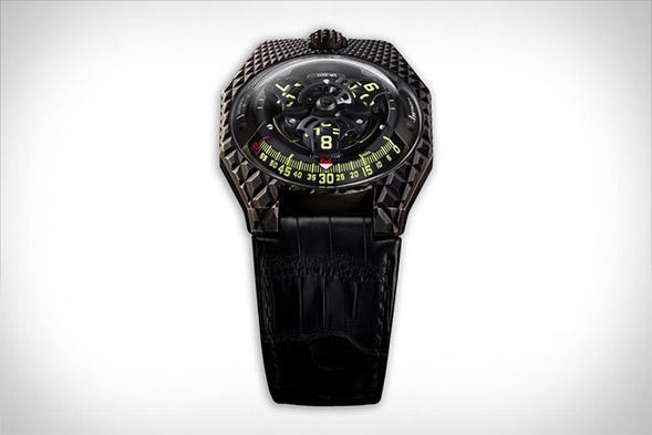 Urwerk UR-100V T-Rex Watch
