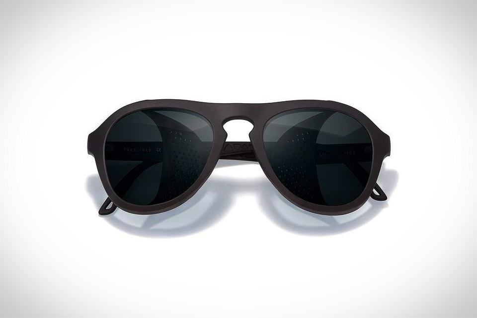 Sunski Treeline Sunglasses