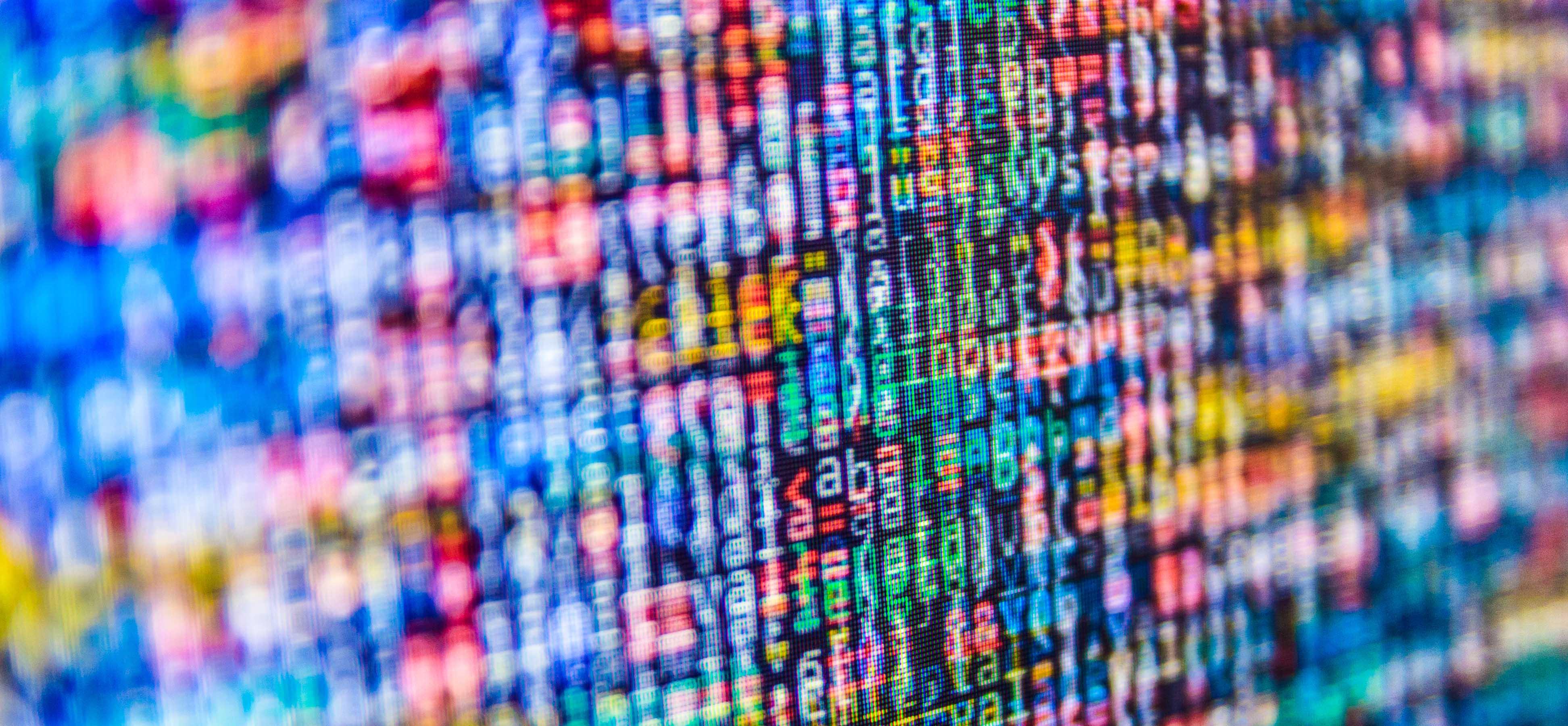 big data makelaar