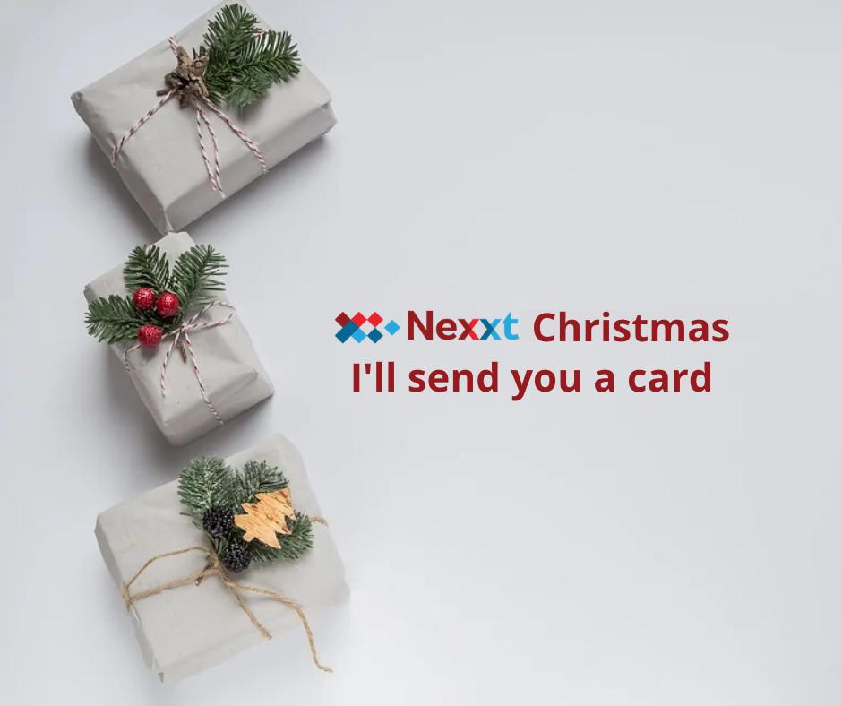 Komende week beschikbaar, de digitale kerstkaarten!