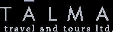 Talma logo