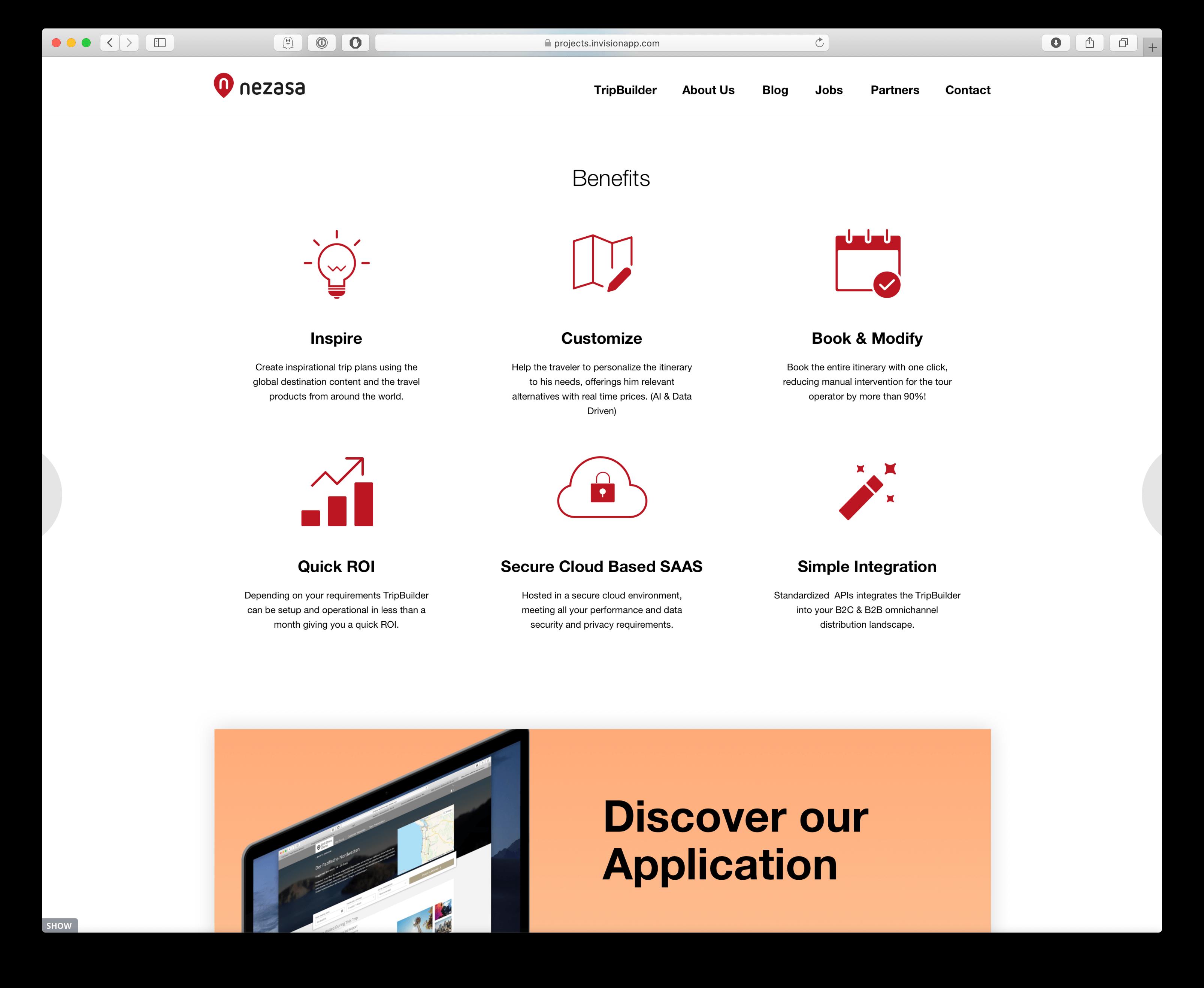 Custom Icons