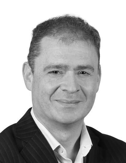 Doug Ransom icwealth advisor island choice wealth planners