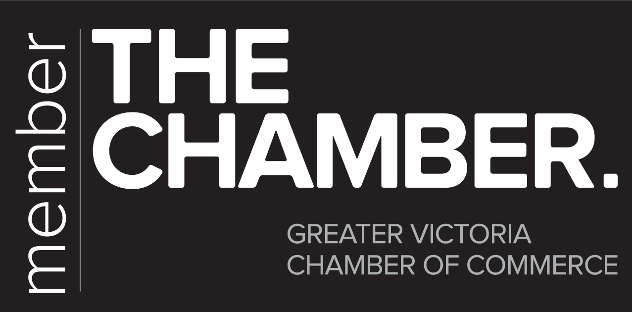 Greater Victoria Chamber of Commerce Logo
