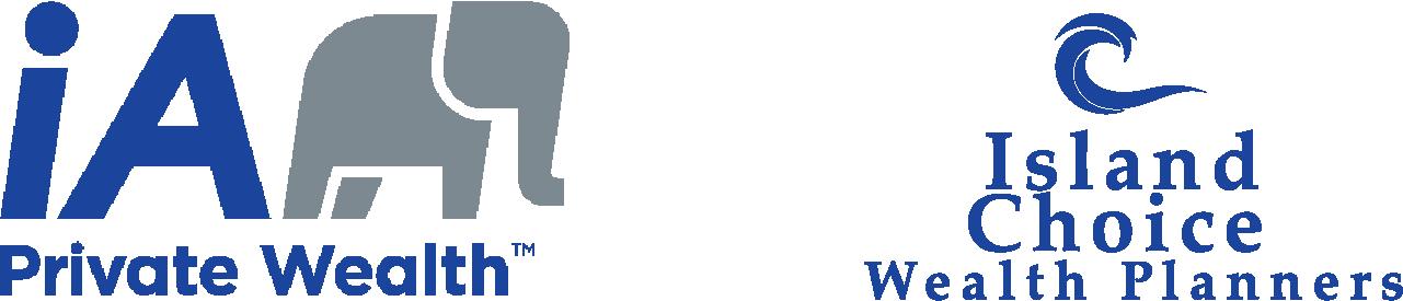 Island Choice Wealth Planners Victoria BC ICwealth logo