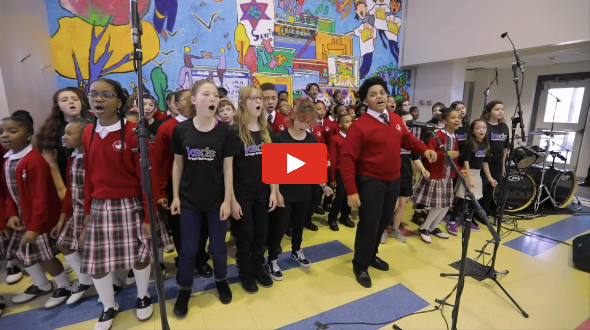 krieger-schecter-day-school-videos