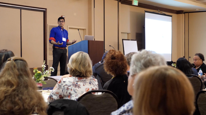 Lasser Media captured highlights of a 2018 conference.