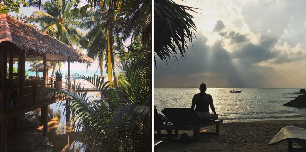 thailand retreat