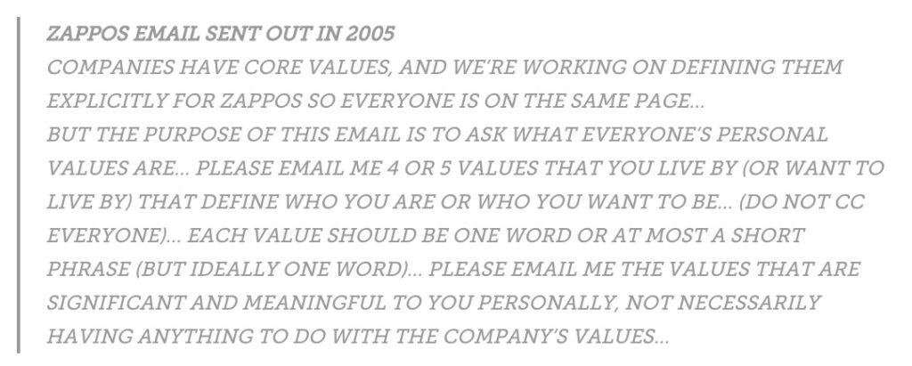 Zappos Core Values2