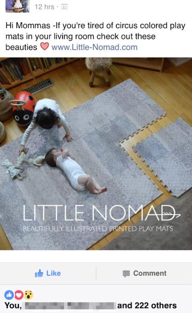 Littlenomad-story