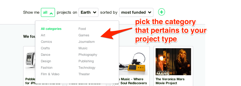 Kickstarter-funded