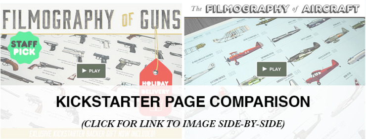 page comparison