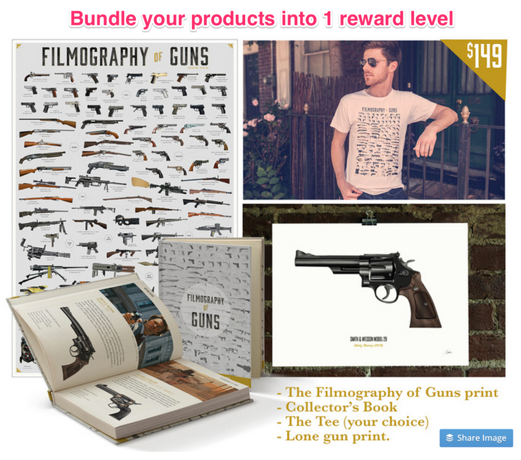 bundle rewards