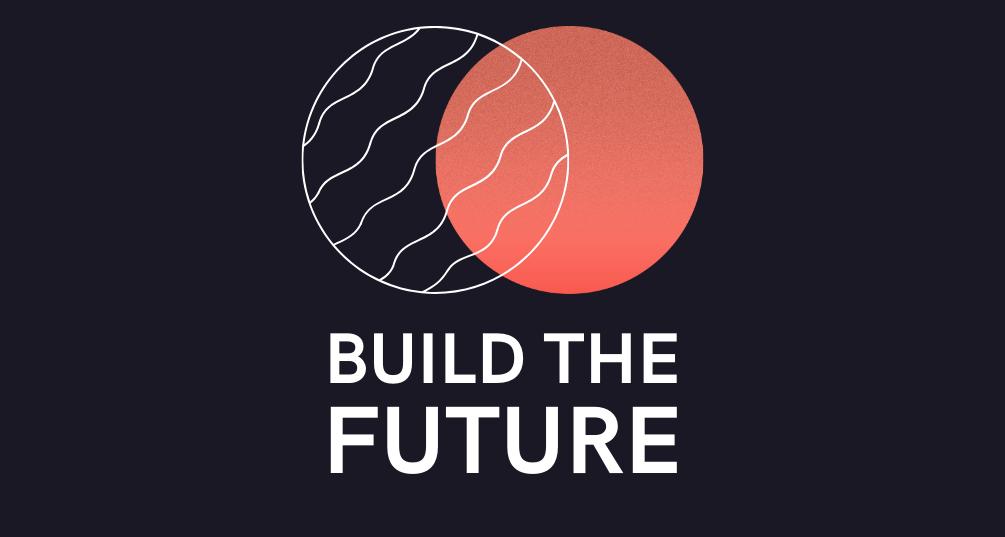 Build The Future Cover