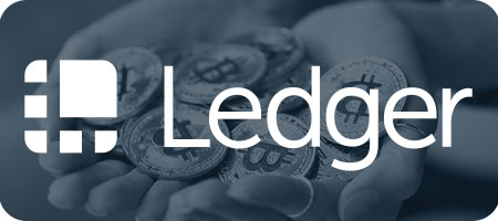 ledger wallet affiliate program cryptocurrency