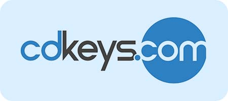 CDKeys Affiliate